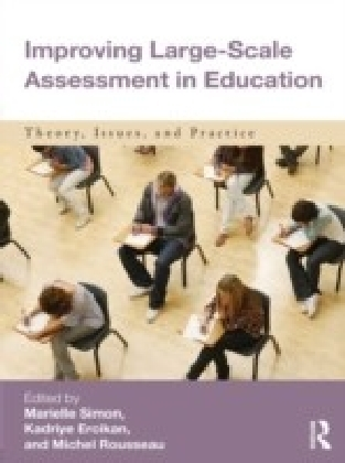 Improving Large Scale Education Assessment