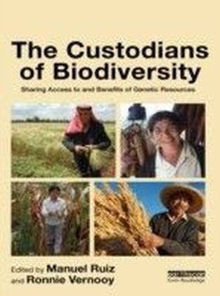 Custodians of Biodiversity