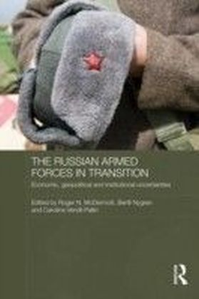 Russian Armed Forces in Transition
