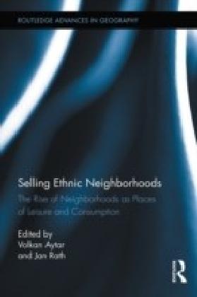 Selling Ethnic Neighborhoods