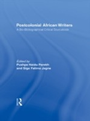 Postcolonial African Writers