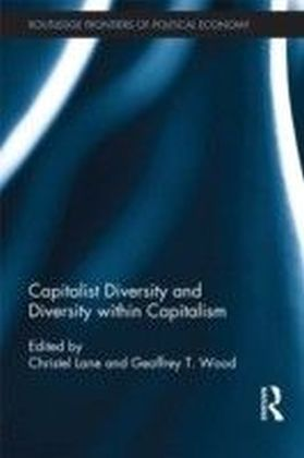 Capitalist Diversity and Diversity within Capitalism