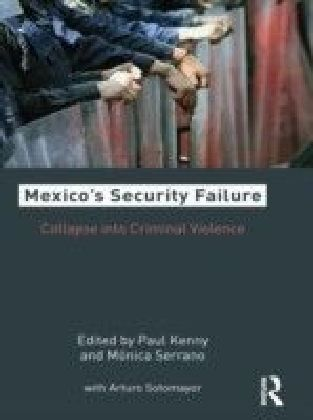 Mexican Security Failure