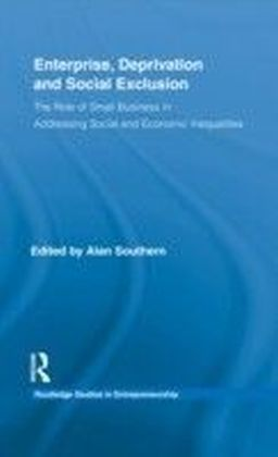 Enterprise, Deprivation and Social Exclusion