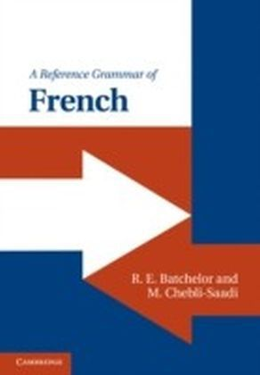 Reference Grammar of French