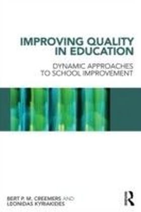 Improving Quality in Education
