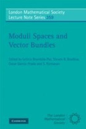Moduli Spaces and Vector Bundles
