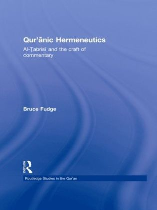 Qur'anic Hermeneutics