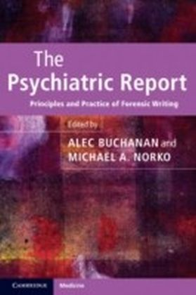 Psychiatric Report