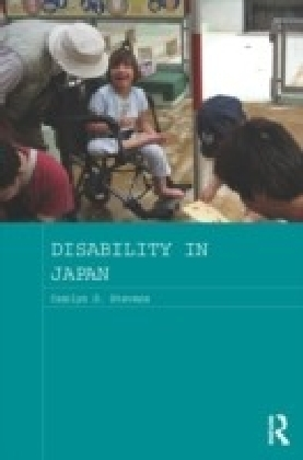 Disability in Japan