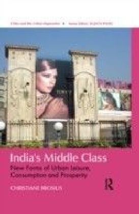 India's Middle Class