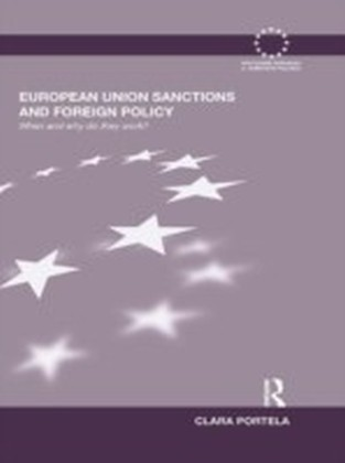 European Union Sanctions and Foreign Policy