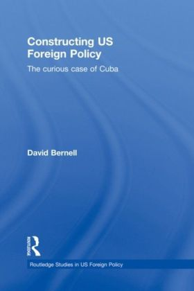 Constructing US Foreign Policy