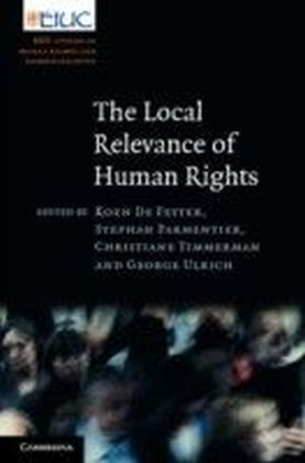Local Relevance of Human Rights