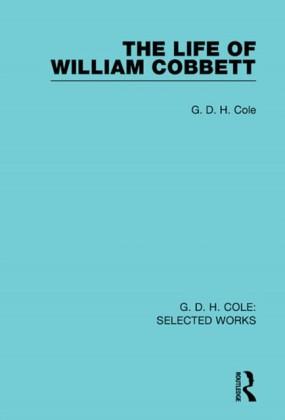 Life of William Cobbett