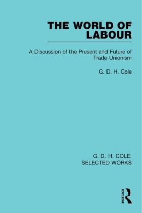 World of Labour