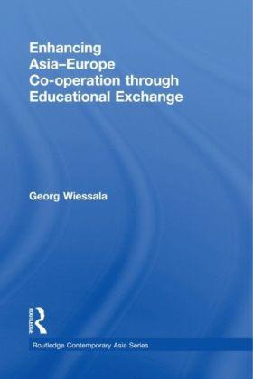 Enhancing Asia-Europe Co-operation through Educational Exchange