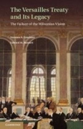 Versailles Treaty and Its Legacy