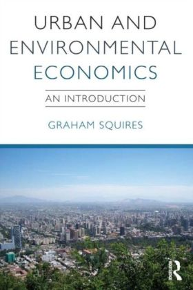 Urban and Environmental Economics