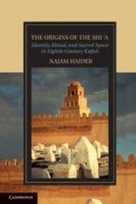 Origins of the Shi'a
