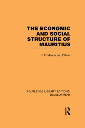 Economic and Social Structure of Mauritius