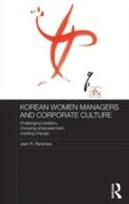 Korean Women in Management