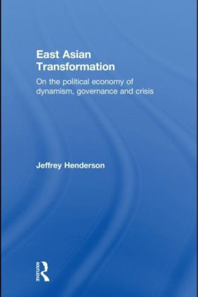 East Asian Transformation