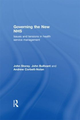 Governing the New NHS