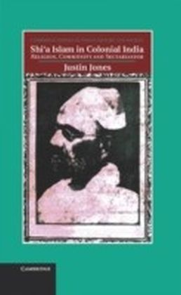 Shi'a Islam in Colonial India