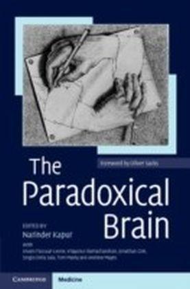 Paradoxical Brain