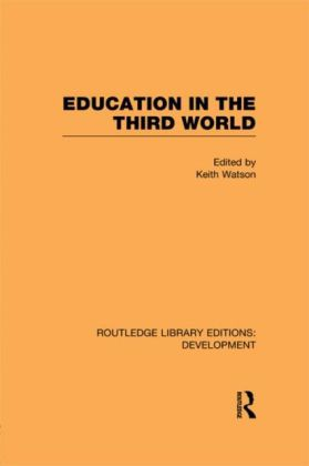 Education in the Third World