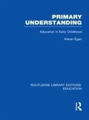 Primary Understanding (RLE Edu C)