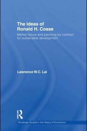 Ideas of Ronald H. Coase