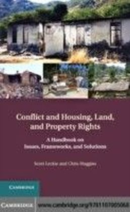 Conflict and Housing, Land and Property Rights