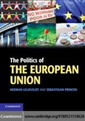 Politics of the European Union