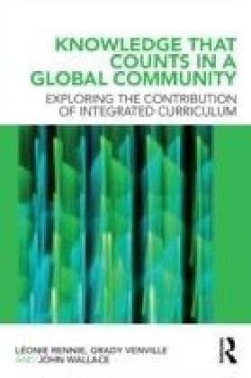 Knowledge that Counts in a Global Community