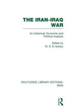 Iran-Iraq War (RLE Iran A)