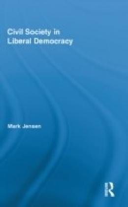 Civil Society in Liberal Democracy