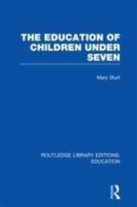 Education of Children Under Seven (RLE Edu C)
