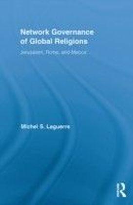 Network Governance of Global Religions