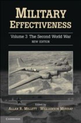 Military Effectiveness