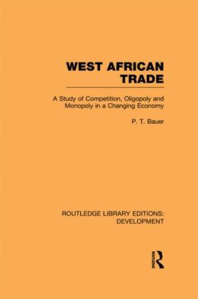 West African Trade