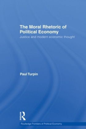 Moral Rhetoric of Political Economy