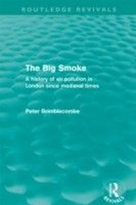 Big Smoke (Routledge Revivals)