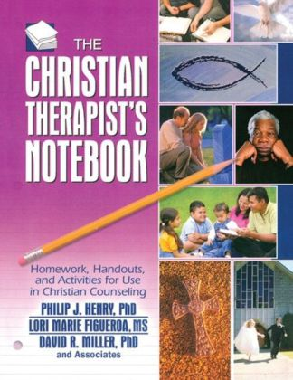 Christian Therapist's Notebook