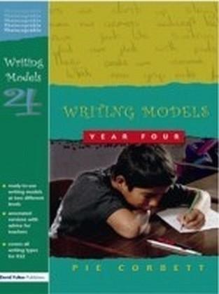 Writing Models Year 4