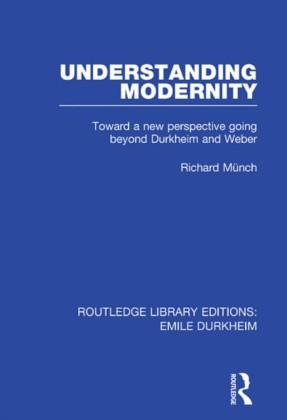 Understanding Modernity