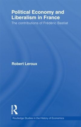 Political Economy and Liberalism in France