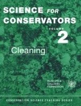 Science For Conservators. Vol.2