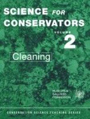 Science For Conservators. Vol.2